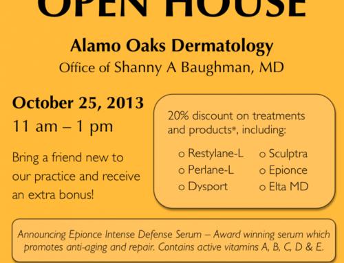 Alamo Oaks Dermatology