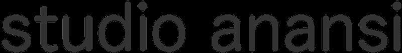 Studio Anansi LLC Retina Logo