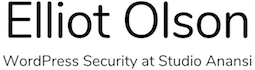 WordPress Security Expert Logo