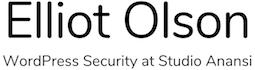 WordPress Security Expert Logo